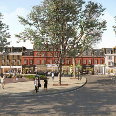 210329 - Pimlico Road View