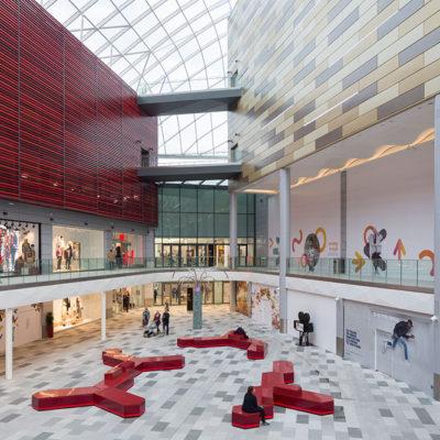 Intu Shopping Centres