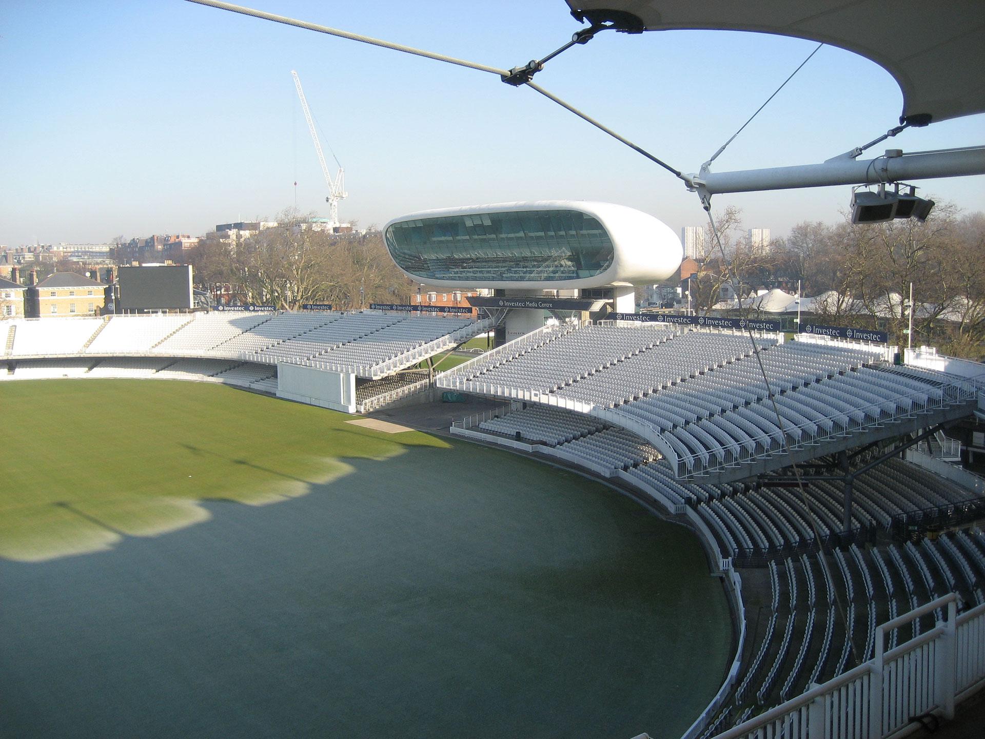 Marylebone Cricket Club Knight Harwood