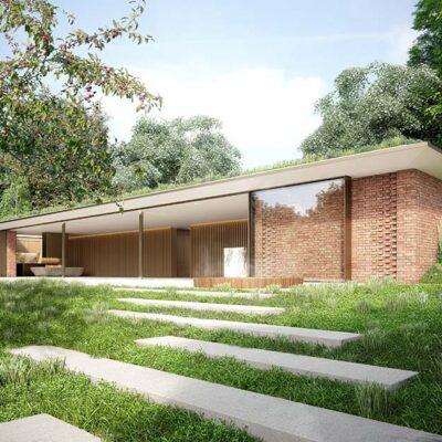 Outbuildings & Landscaping 4c