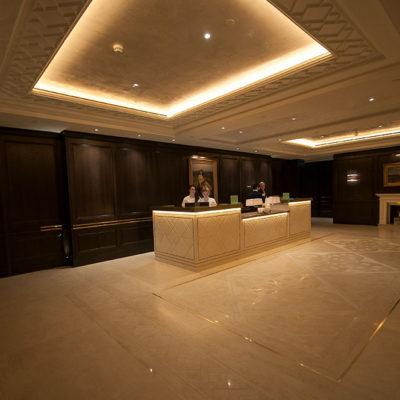 The Lanesborough Hotel