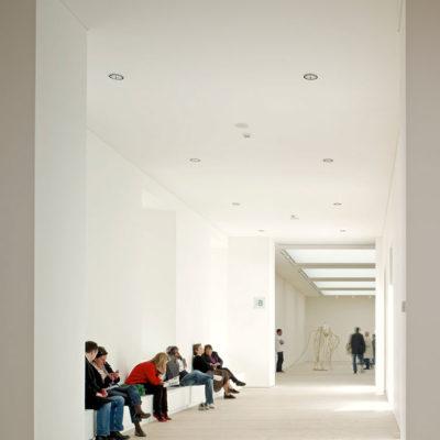 The Saatchi Gallery