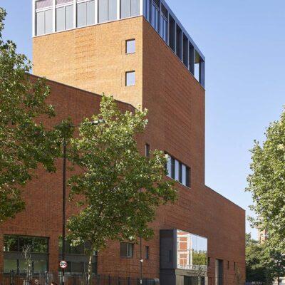 Wright+Wright_Lambeth Palace Library_Hufton+Crow_001_
