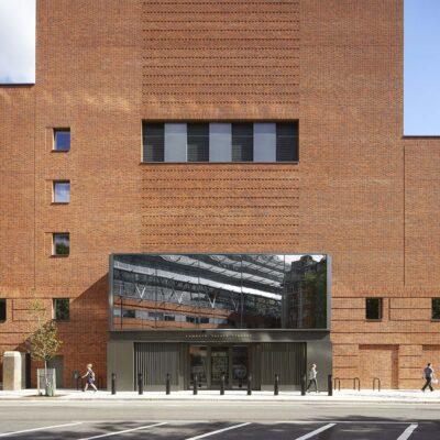 Wright+Wright_Lambeth Palace Library_Hufton+Crow_021_