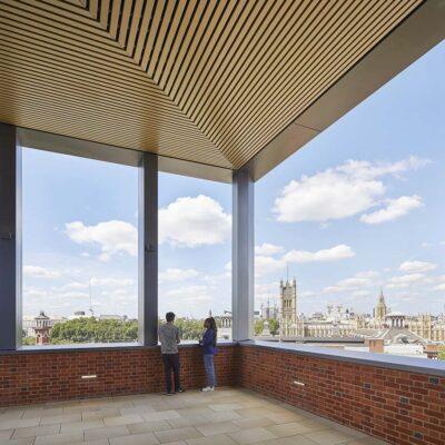 Wright+Wright_Lambeth Palace Library_Hufton+Crow_033_
