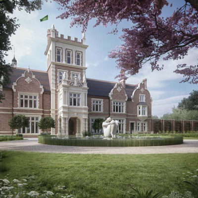 Hampstead Heath, Highgate