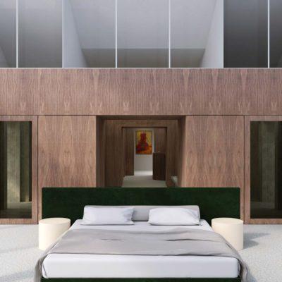 6 Bedroom, master