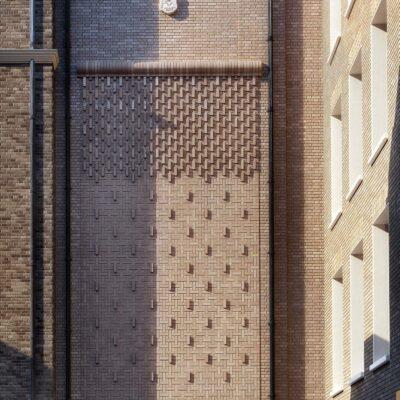 No 5 Archive Building