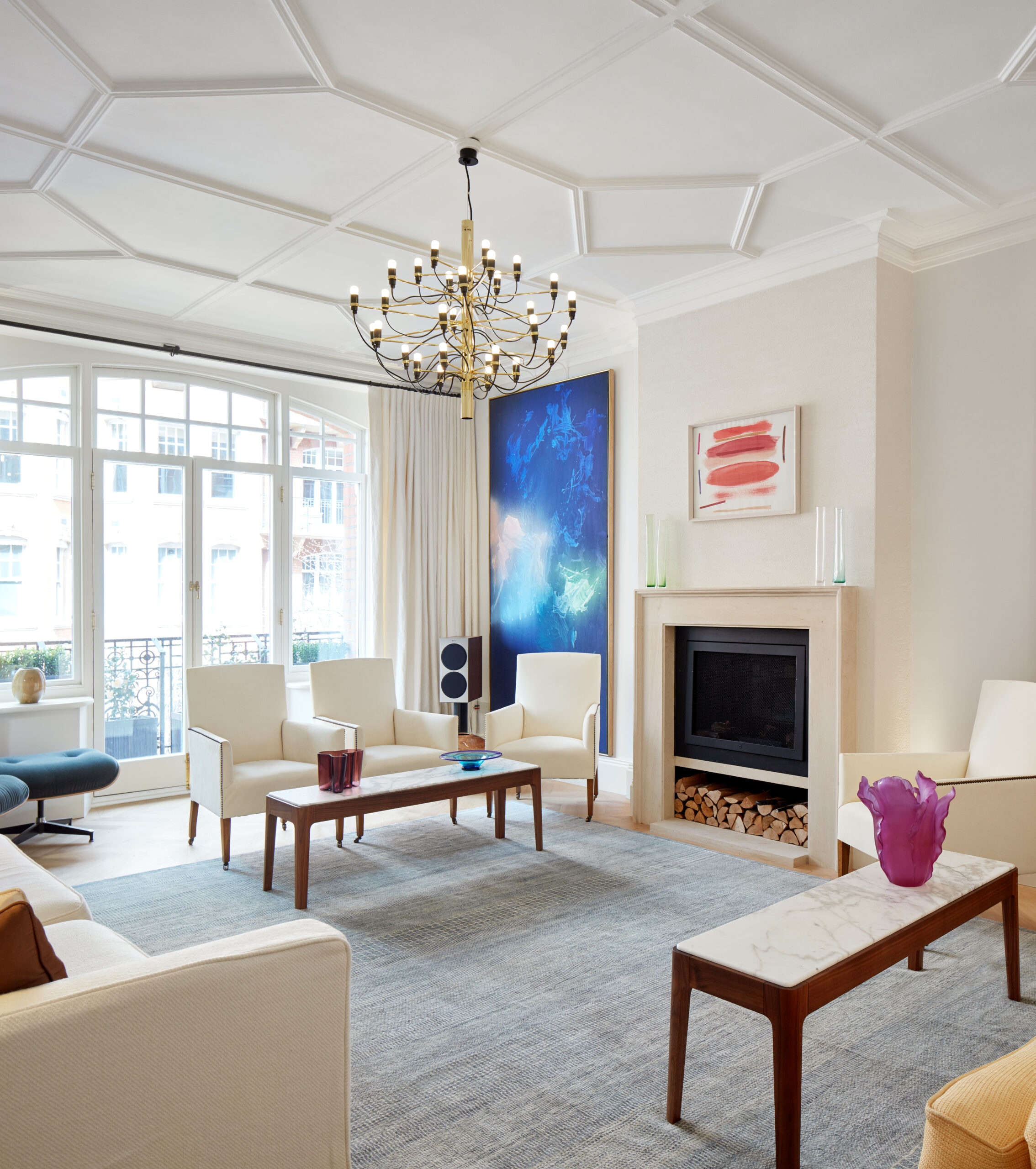 Kensington Private Residence Project Handover